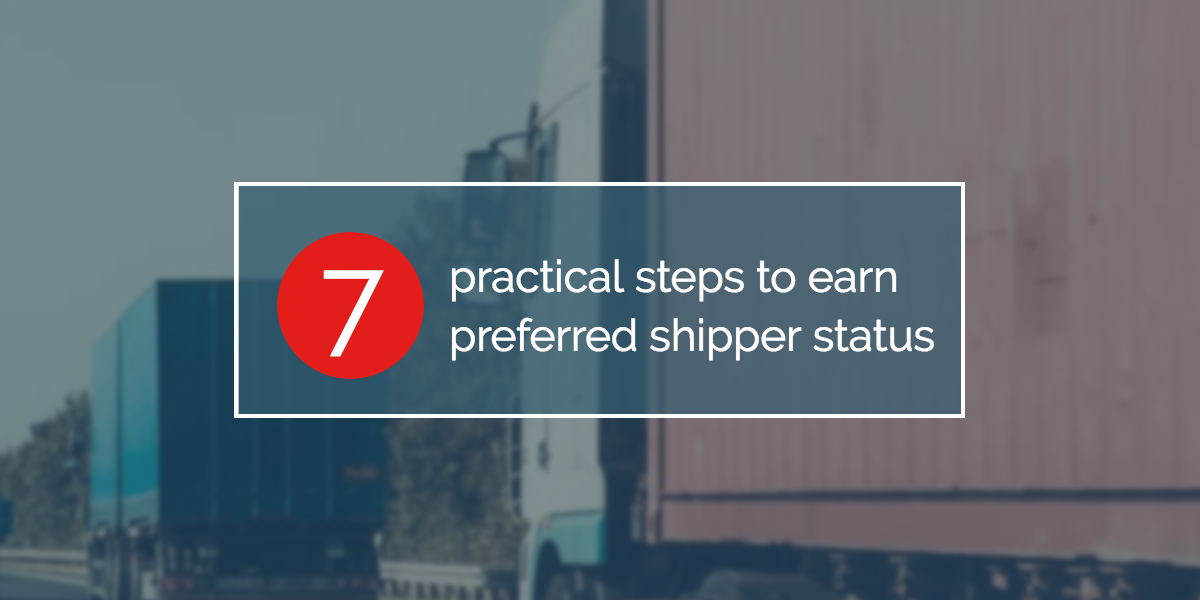7-steps-preferred-shipper-status