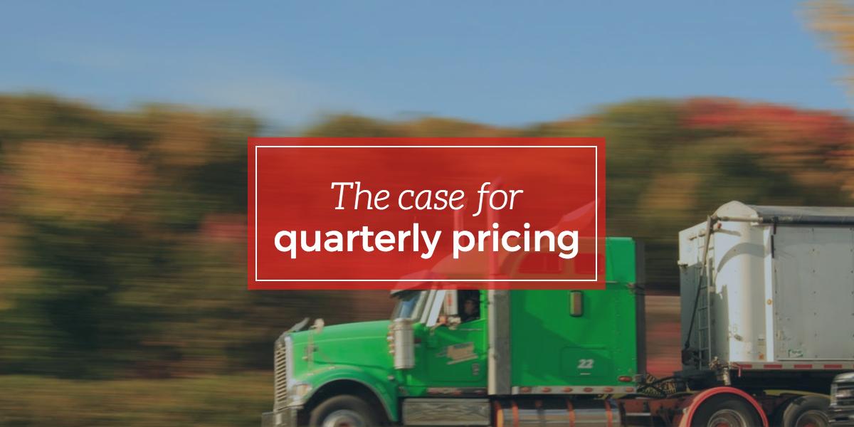 cai-quarterly-pricing