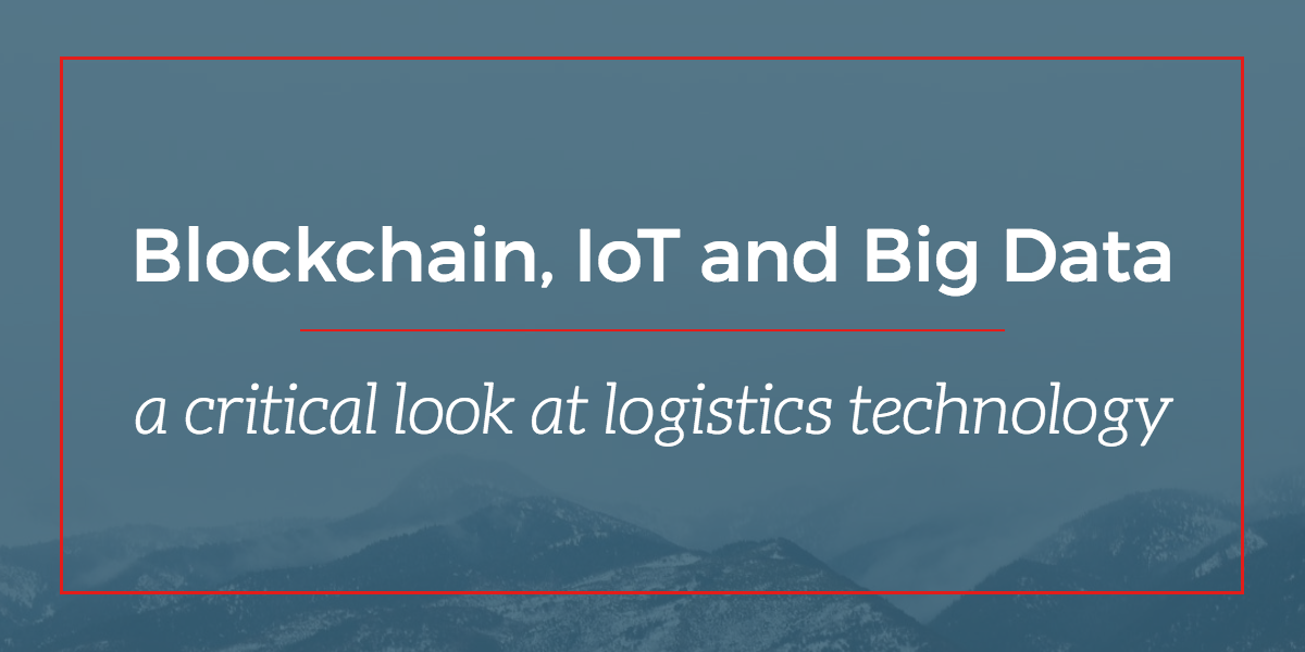 logistics-technology