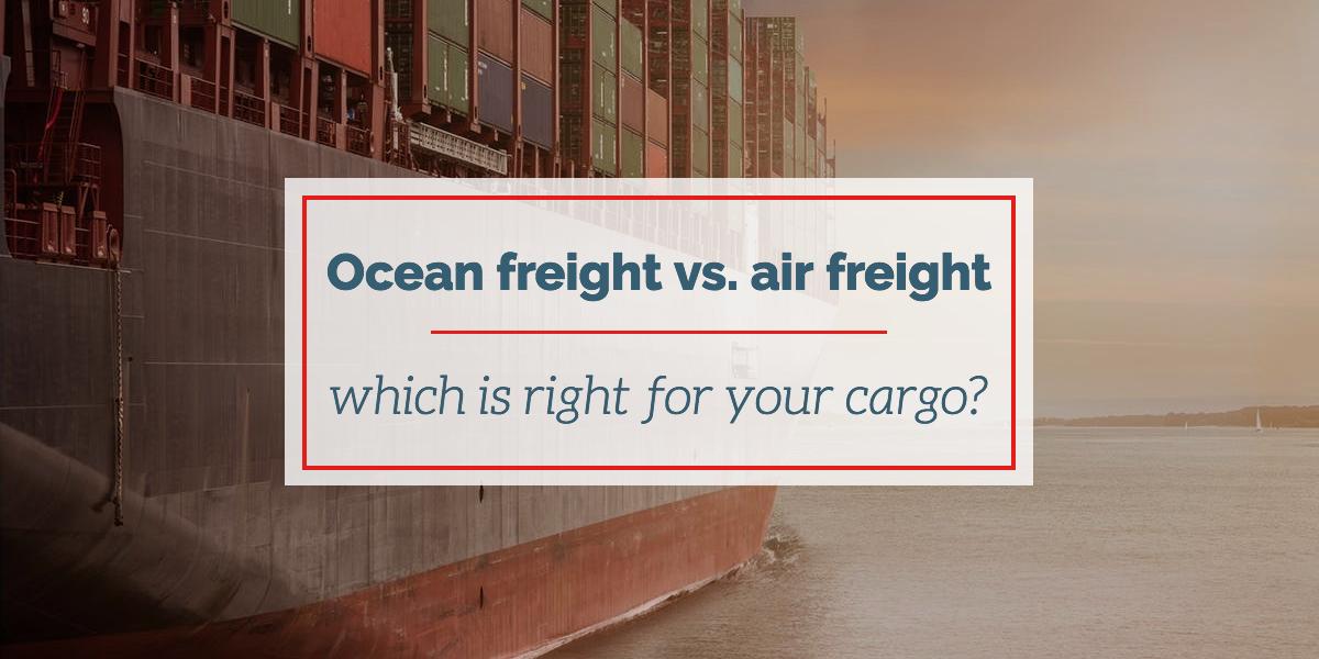 ocean-freight-vs-air-freight