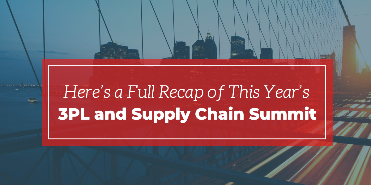 recap-3pl-supply-chain-summit
