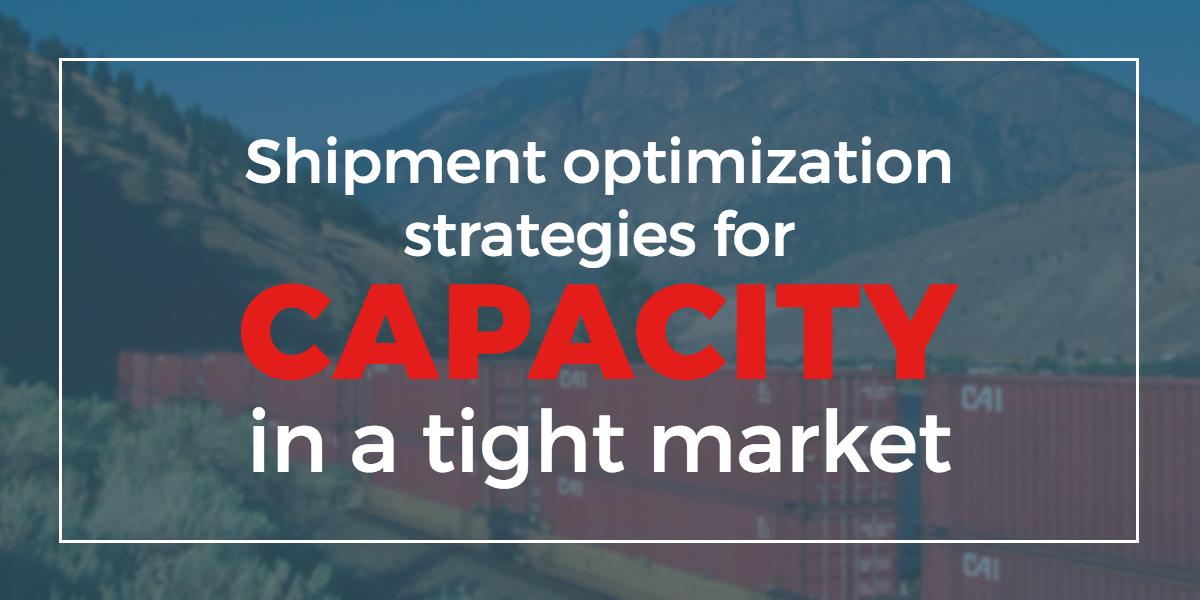 shipment-optimization-strategies
