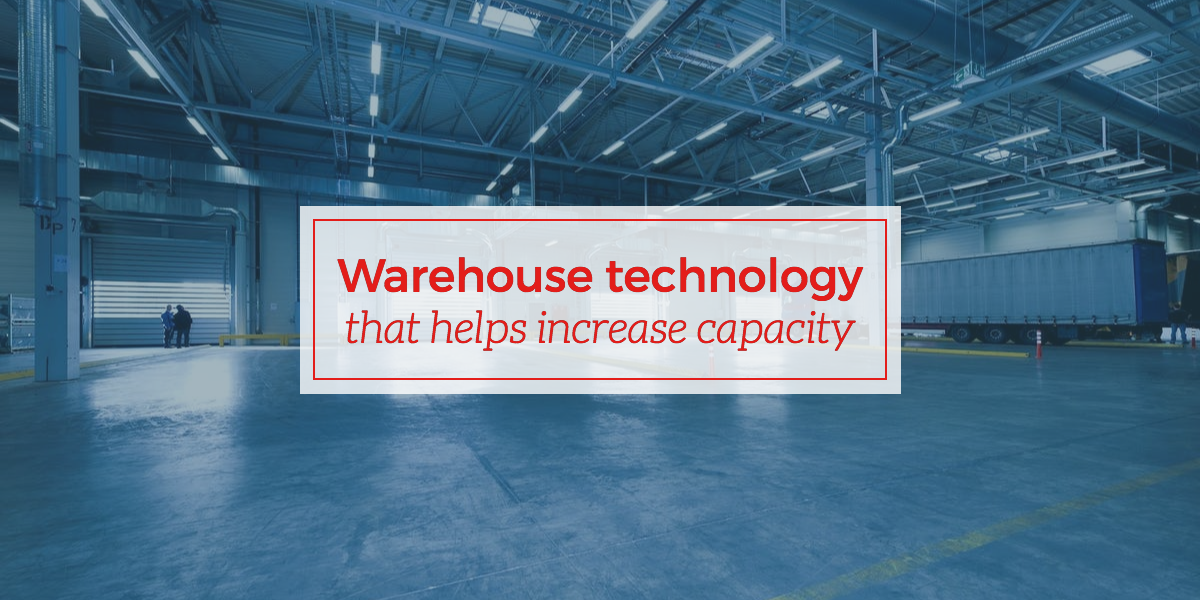 warehouse-technology-capacity